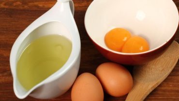 Mặt Nạ Sữa Ong Chúa Và Lòng Đỏ Trứng Gà Gây Dị Ứng Phải Không?