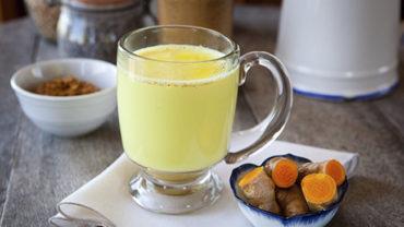 Uống Sữa Nghệ Có Nóng Không, Một Số Điều Cần Lưu Ý