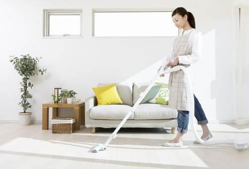dọn dẹp nhà cửa sạch sẽ để chuột không thể làm tổ
