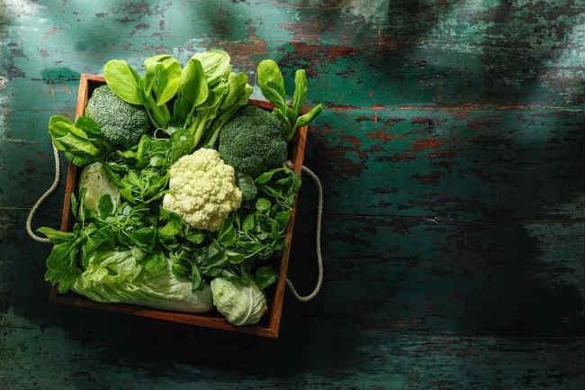 bông cải xanh giúp làm chậm quá trình lão hóa và ngăn ngừa ung thư
