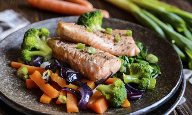 chế độ ăn uống giúp giảm trào ngược dạ dày