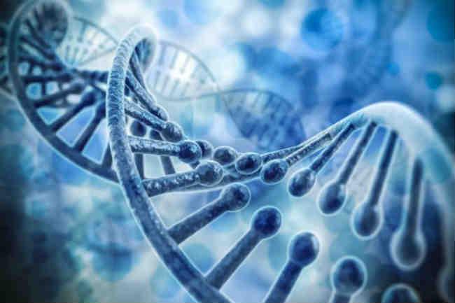 người không hút thuốc cũng có thể bị ung thư phổi do gen di truyền