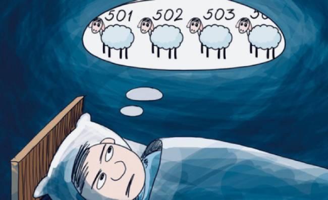 nguyên nhân và cách chữa bệnh mất ngủ