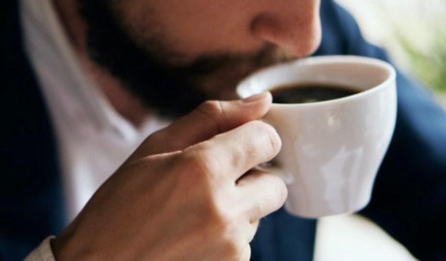 tác hại của cà phê nếu uống không đúng cách