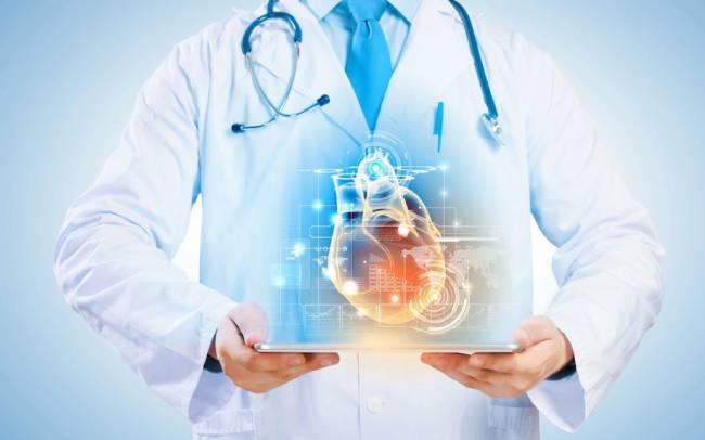trí tuệ nhân tạo có thể dự đoán thời điểm qua đời của bệnh nhân