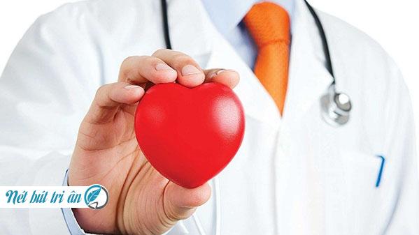 Uống mầm đậu nành có tác dụng tốt tới tim mạch