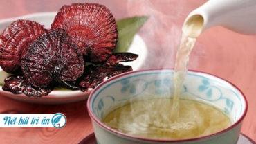 Biết cách dùng nấm lim xanh đúng cách giúp chữa bệnh hiệu quả