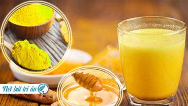 Cách Uống Tinh Bột Nghệ, Sử Dụng Và Dùng Đúng Cách